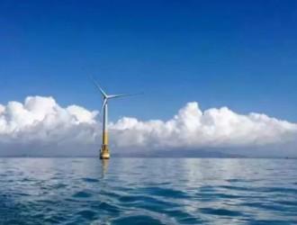 突破2.1亿千瓦时!<em>湘电风能</em>平海湾海上风电场再次提前27天完成年度调整发电任务!