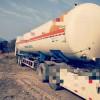 汇达LNG低温槽车尾  液化天然气槽车尾出售