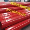 涂塑复合钢管的产品介绍