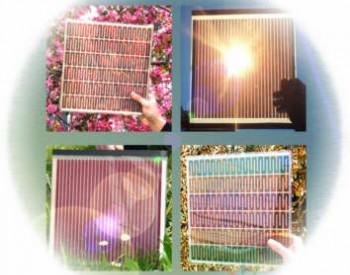 科学家试验用卤族元素改进染料敏化<em>太阳能</em>电池的<em>效率</em>