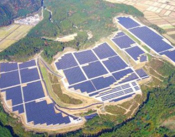京瓷在日本山口县安装21.1MW光伏系统