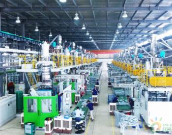 阳光电源布局全球 浮体产品成功进驻日本