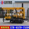 华夏巨匠热卖XYD-130履带勘探钻机可在公路行走