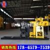 工厂直销HZ-200Y百米地质钻探机械液压勘探钻机勘察设备