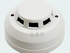 吸顶式12V/煤气/天然气/燃气报警器灵敏度高