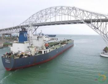 外媒:美国石油<em>出口</em>横扫全球市场 中国是最大买主