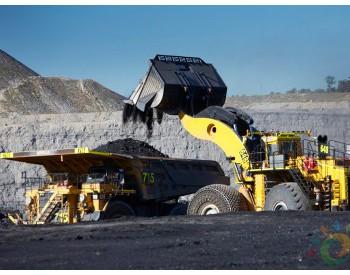 2017年<em>哥伦比亚煤炭产量</em>同比下滑1.2%至8940万吨