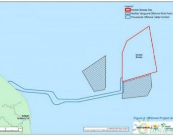 瑞典<em>瀑布能源</em>拟采用高压直流技术实现海上风电并网