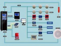 网吧区域型火灾报警控制器 消防火灾自动报警系统