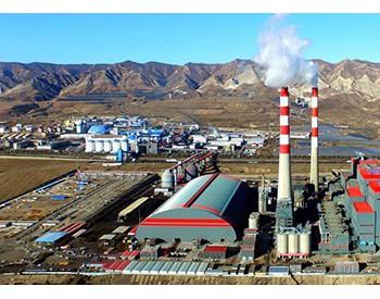 <em>同煤集团</em>去年工业增加值达295亿元 谱写转型升级新篇