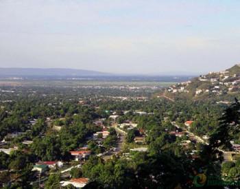 牙买加:混合<em>储能设施项目</em>开始施工