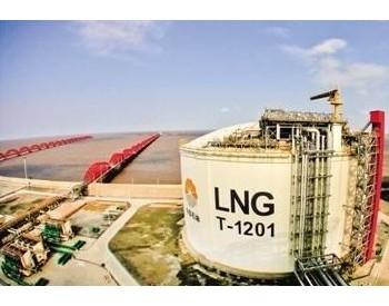 提高LNG(<em>液化</em>天然<em>气</em>)储力,突破口在哪?