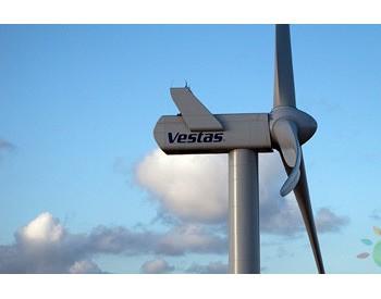 维斯塔斯获<em>德国意昂集团</em>意大利57MW风电机组订单