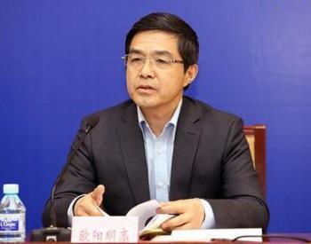 政协委员欧阳明高:光伏、<em>储能</em>、电动汽车 模式将从源头遏制污染