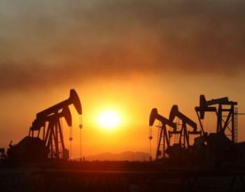 2017年<em>全国原油</em>产量19151万吨 同比下降4.1%