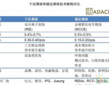 <em>黑硅技术</em>将成量产高效多晶电池标配
