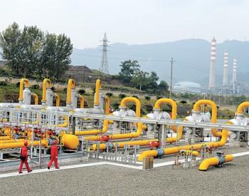 福建平和县中晟燃气项目已完成80%