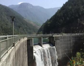 小水电环境整改进入操作阶段 无序开发将得到解决