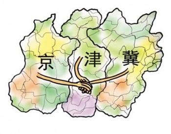京津冀大气污染:4月17~20日京津冀中南部将出现污染过程