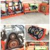 315-630大型PE管热熔对接焊机
