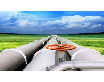中企获准在吉建设天然气管道