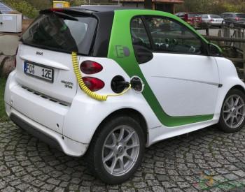 BNEF:预计到2040年电动汽车销量将占<em>全球汽车市场</em>的55%