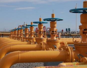 西北油田《塔河油田天然气外输管线完善工程》建成投产