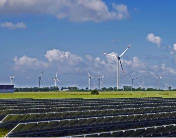 REN21:尽管全球可再生能源市场份额增加,但绿色电力设施仍有待增加