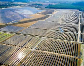独家翻译|美国乔治亚州Green Power <em>EMC</em>和Silicon Ranch携手开发194MW太阳能项目 拓展...