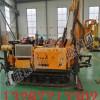 供应履带气动水井钻机 高效履带岩石钻机 可地质勘探 厂家直销