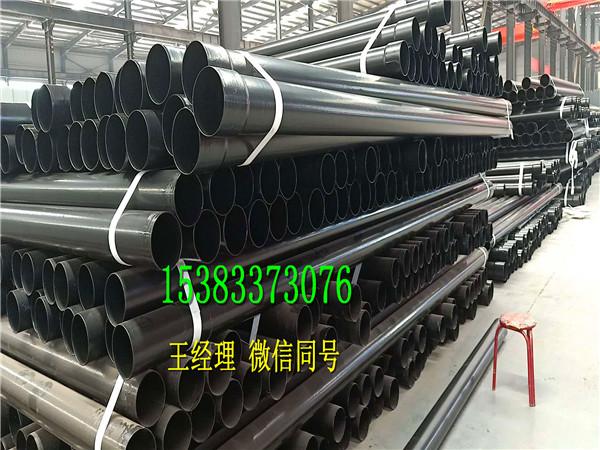 热浸塑钢管厂家与涂塑钢管强强联手