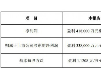 <em>华菱钢铁</em>:预计上半年净利同比增253%~274%