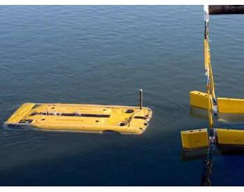 未来海上<em>风场运维</em>的主力军——自主式水下机器人