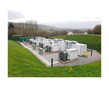 储能项目将有助于实现<em>风光发电量</em>占全球50%的目标