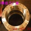 优质合金平焊对焊法兰生产厂家