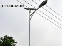 晋城做太阳能路灯的厂家6米30瓦价格