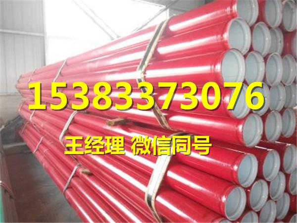 内外涂塑钢管钢管厂家价格停滞不前原因
