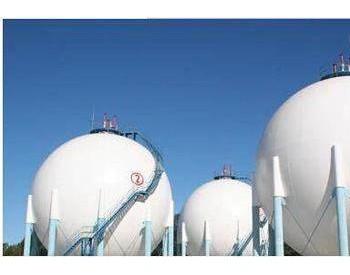 浙江省上半年天然气消费量达59亿方