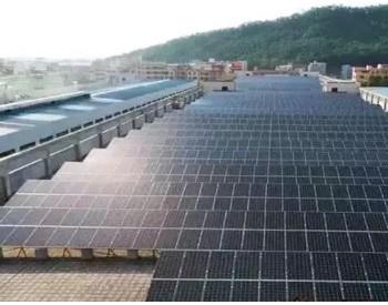 12个最常见的工商业屋顶光伏电站(图)