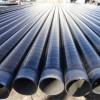 石油输送3PE防腐螺旋钢管厂家