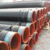 刷油缠布环氧煤沥青防腐钢管厂家