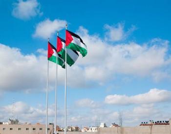 欧盟启动加沙地带最大光伏发电项目