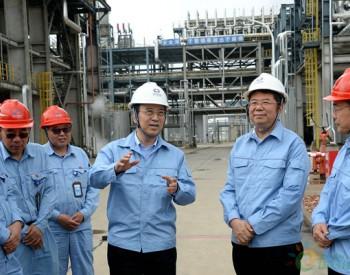 <em>戴厚良</em>:服务国家能源战略 谋划推进企业发展