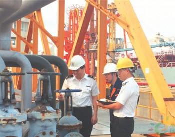 泉州市拓展成品油出口业务成效显著