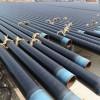 大口径螺旋钢管厂家排水管道用3PE防腐无缝钢管价格质量好