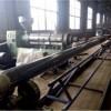 3PE防腐螺旋钢管厂家打造百年精品