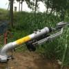 沣源FY501 降尘喷枪DN50内螺纹2寸降尘喷枪抑尘喷枪