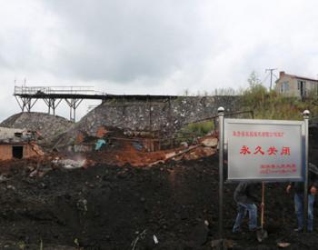 双鸭山市集中平稳关闭<em>煤矿</em>23处