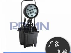 LED防爆强光工作灯 KLF709B 功率30W