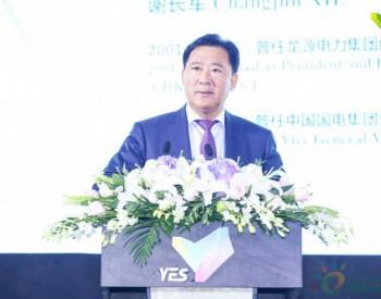 原国电集团副总经理<em>谢长军</em>:环保问题处理不好是影响风电产业健康最大瓶颈
